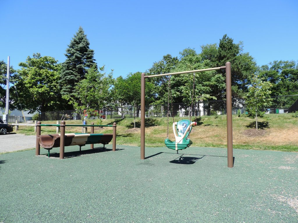 Accessable Playground