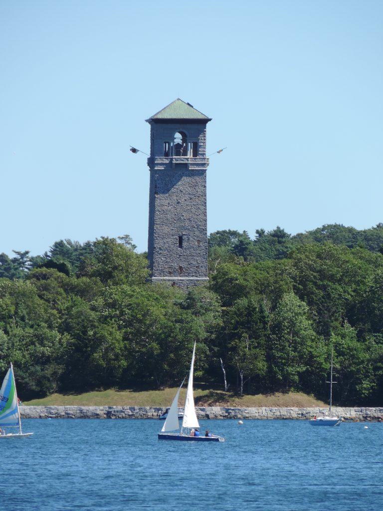 Dingle Island Sailboats
