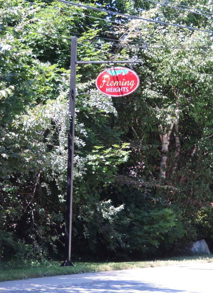 Fleming-Heights-Sign