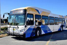 Low Income transit Pass Pilot Program