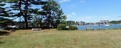 Melville Island Deadmans Island