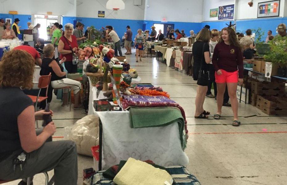 Spryfield Community Market